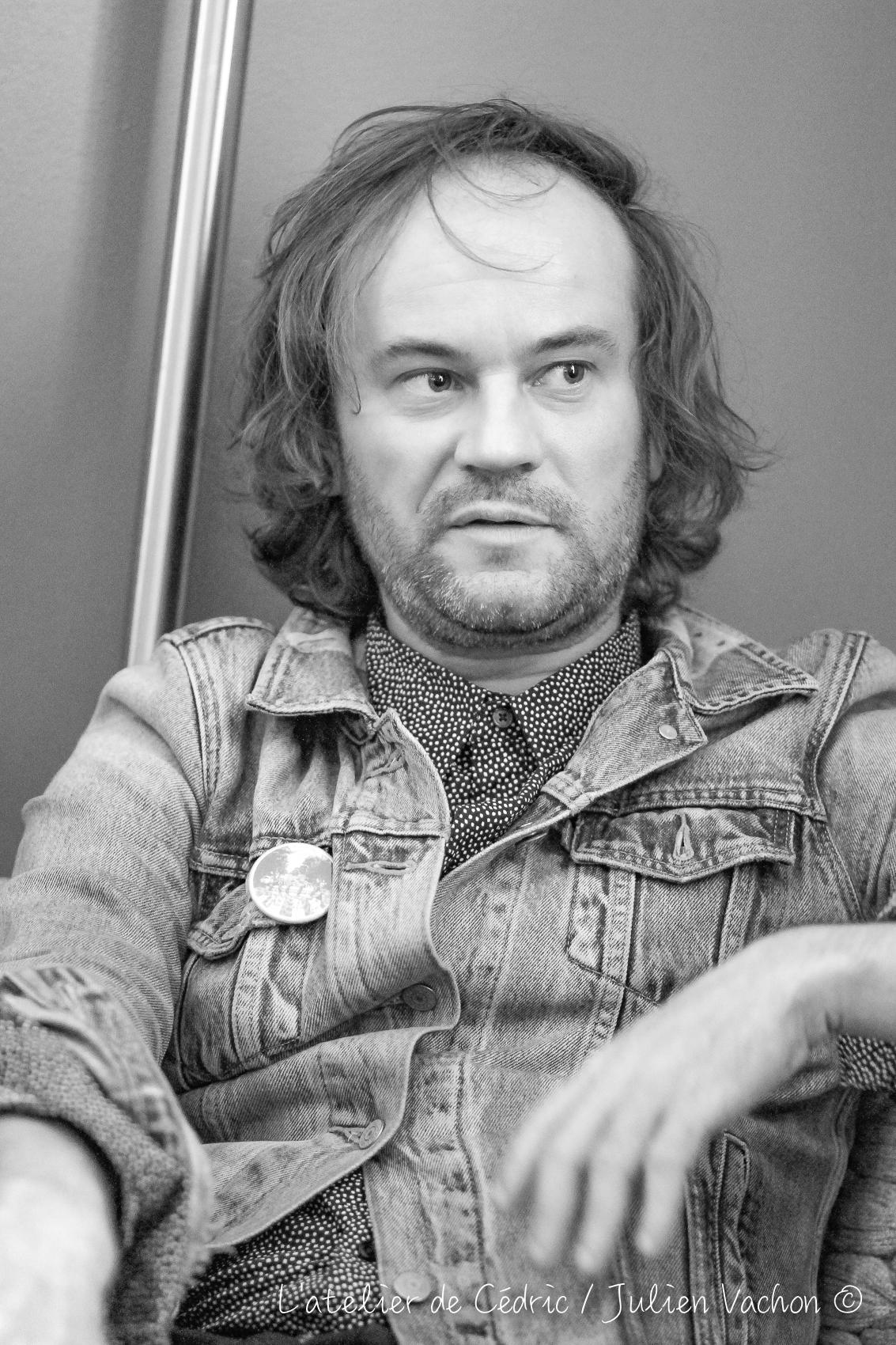 Tom Laroche - SPNG