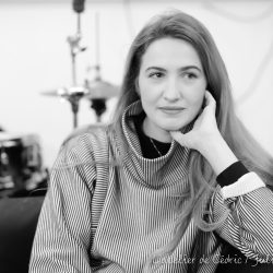 Elisa Baudouin - Raisonance