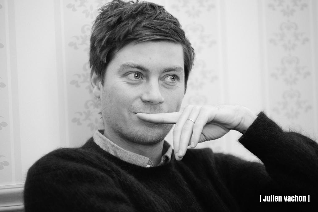 Adrien Fournis - Midi