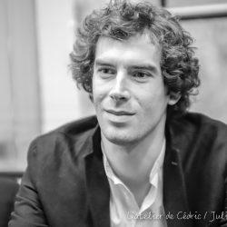Axel Destagnol - ClapCharts
