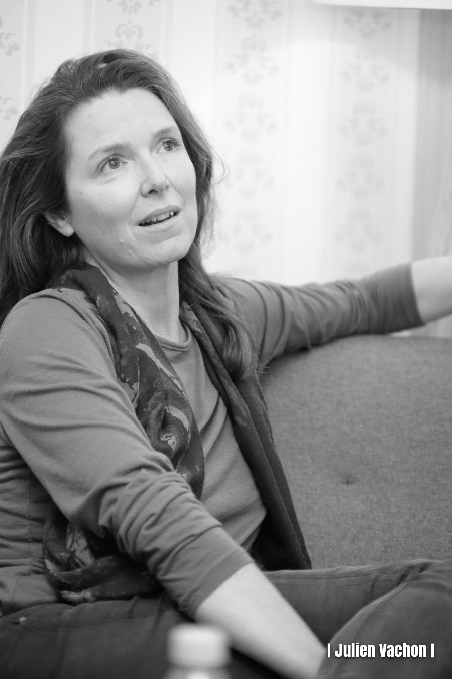 Emma Raynaud - Angora Production- Alcaline
