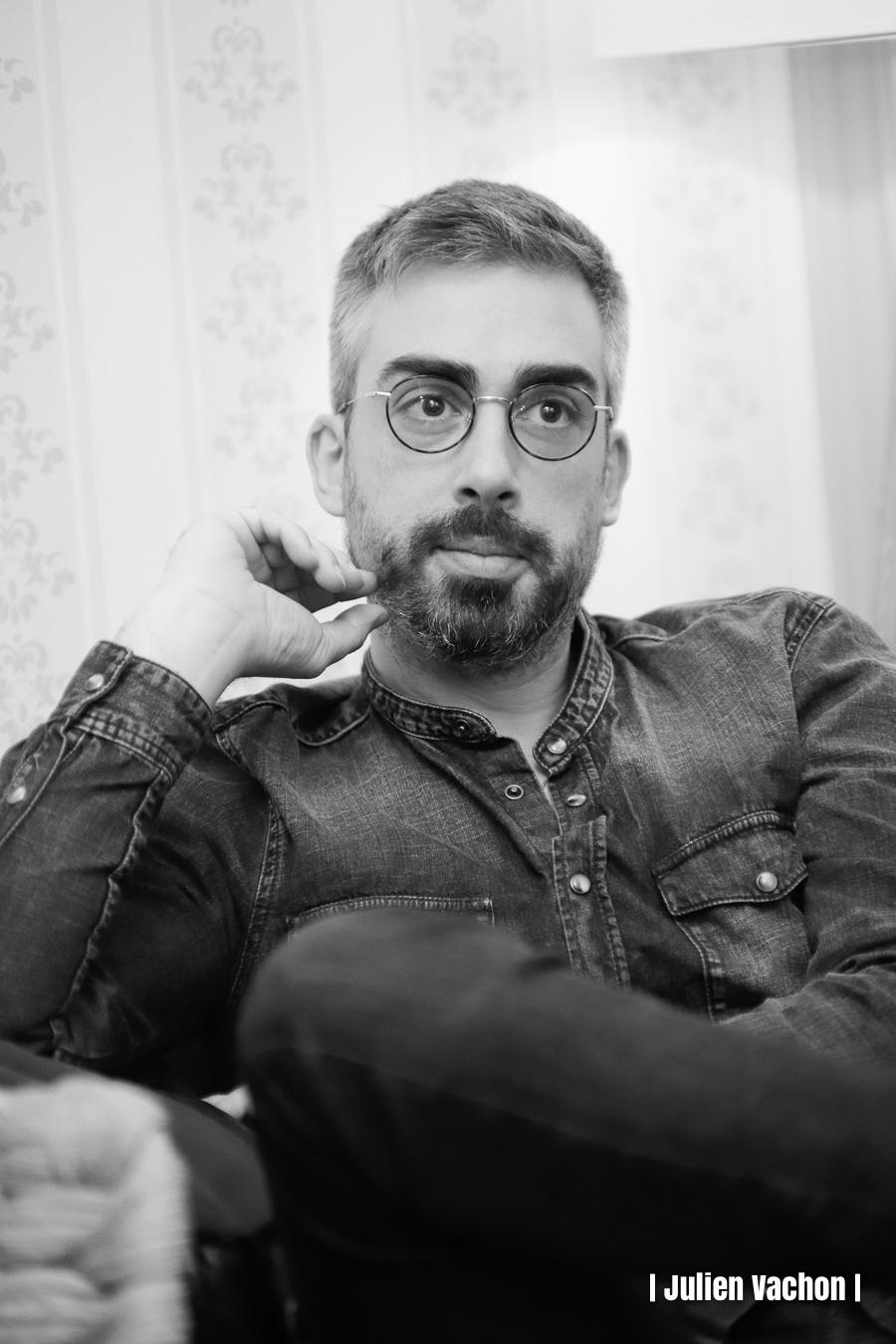 Emmanuel Lebarbier - Difymusic / Bandtiger