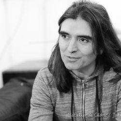 Felipe Javier Saldivia - Musicien, Compositeur