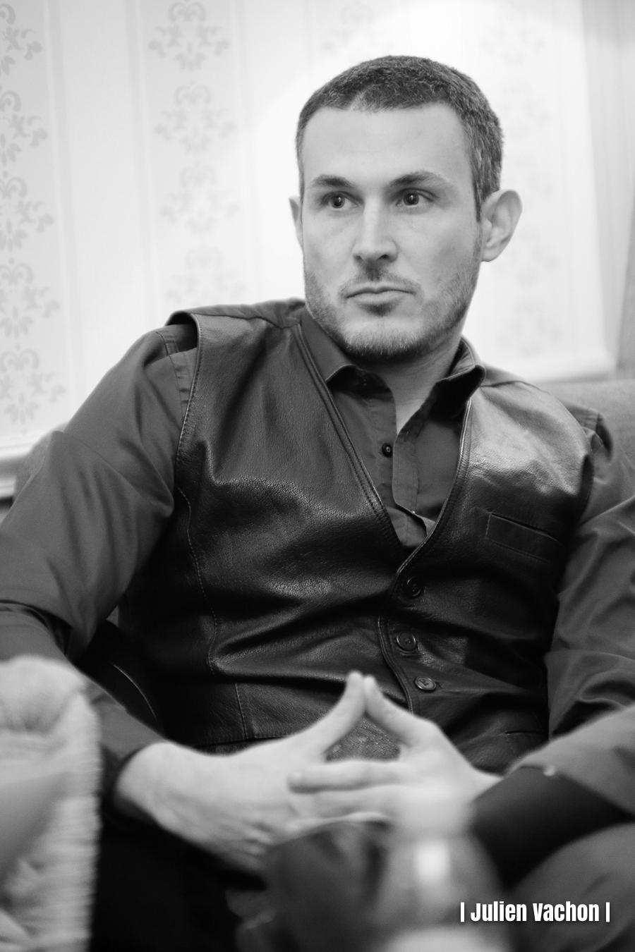 Ivan Proeschel - Roswen