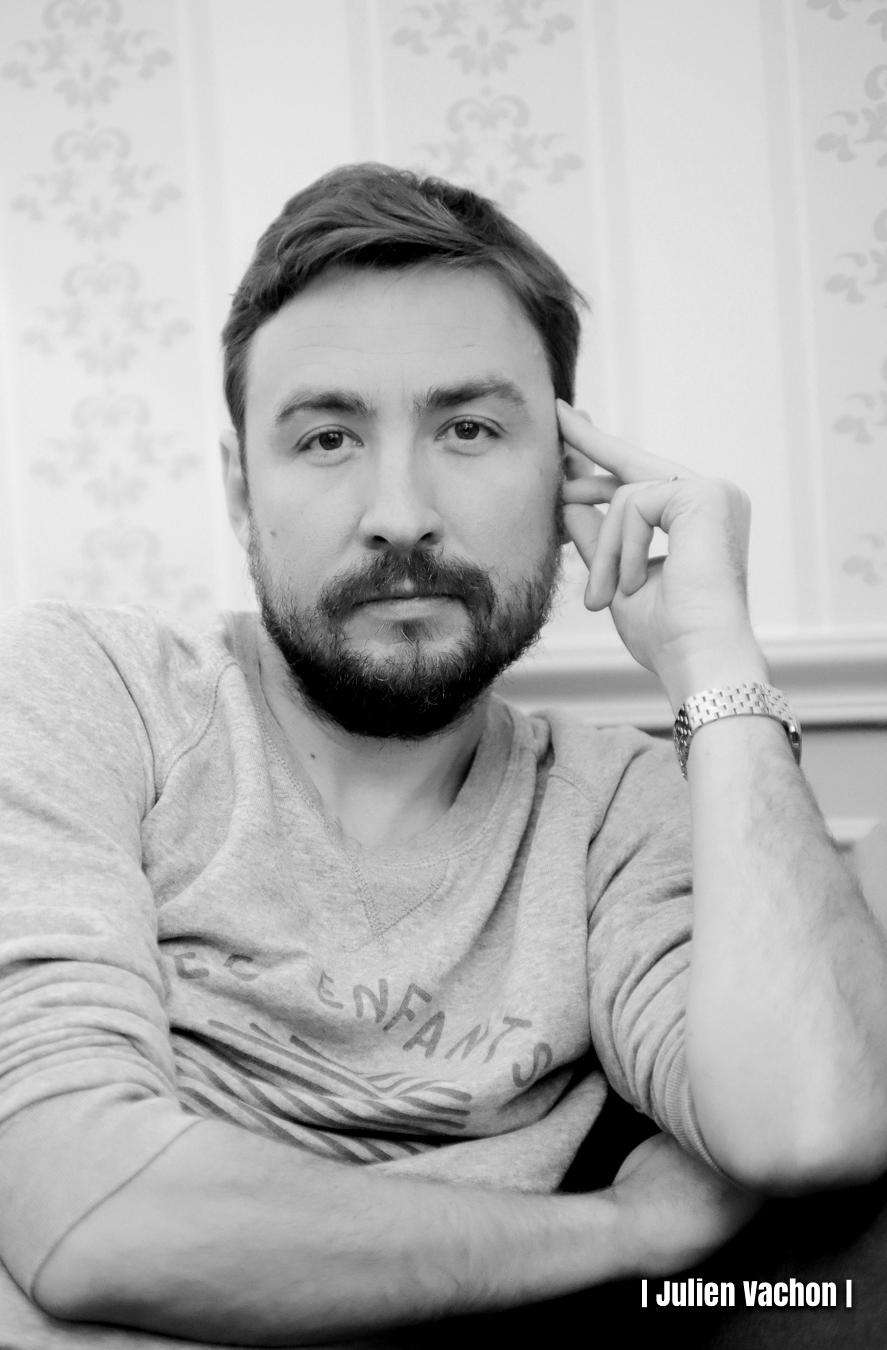 Mathieu Maire du Poset - Spintank