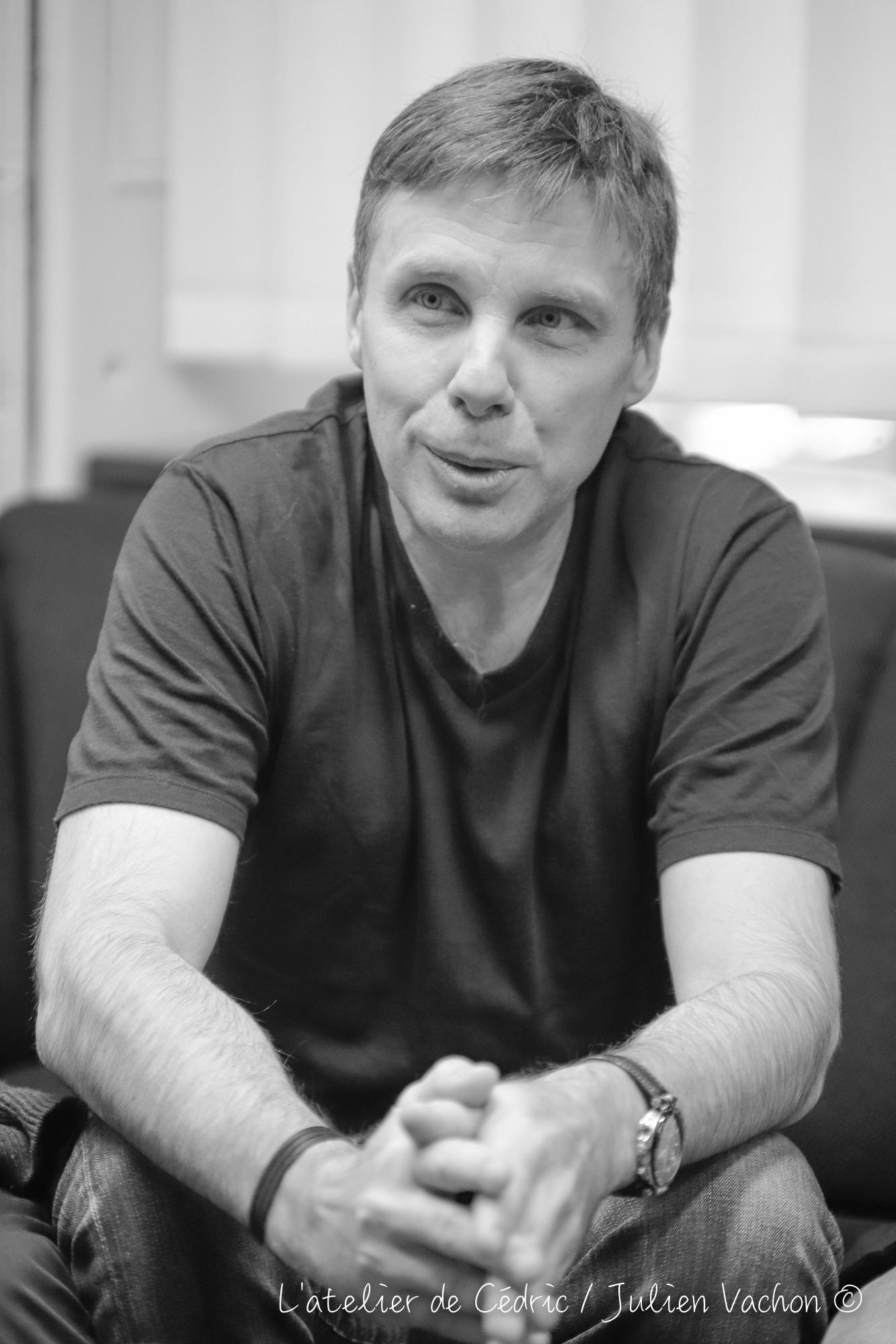 Philippe Guillaud - Muzeek