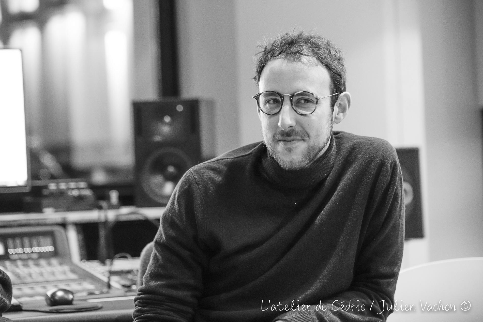 Florian Berger - Attaché de presse indépendant