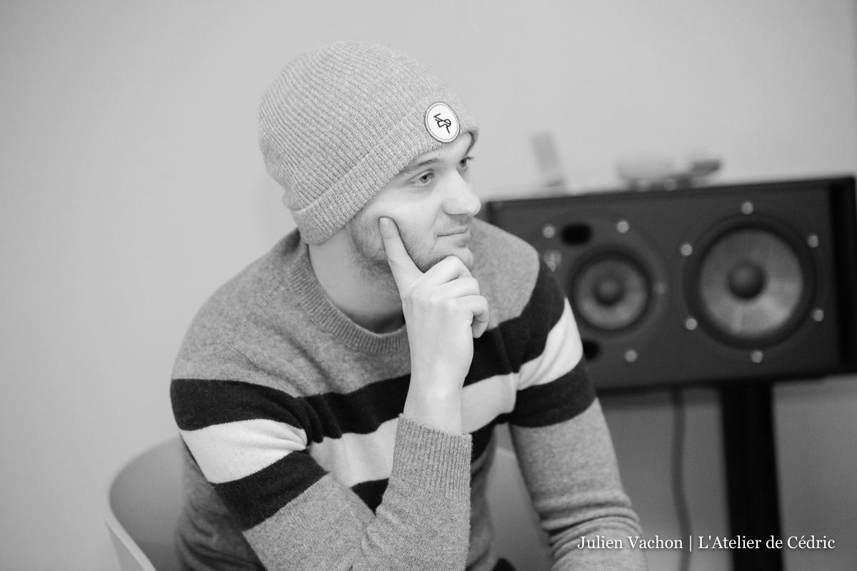 Thomas Massimi - Electro Posé & Inside Records