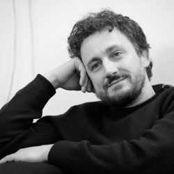 Christophe Abric - La Blogothèque