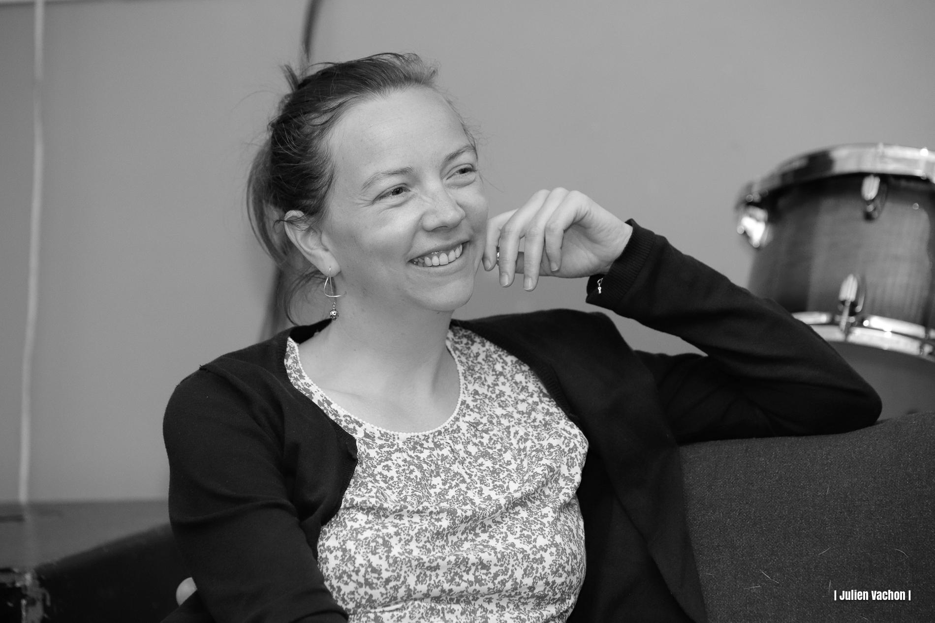 Aurélie Hannedouche - SMA
