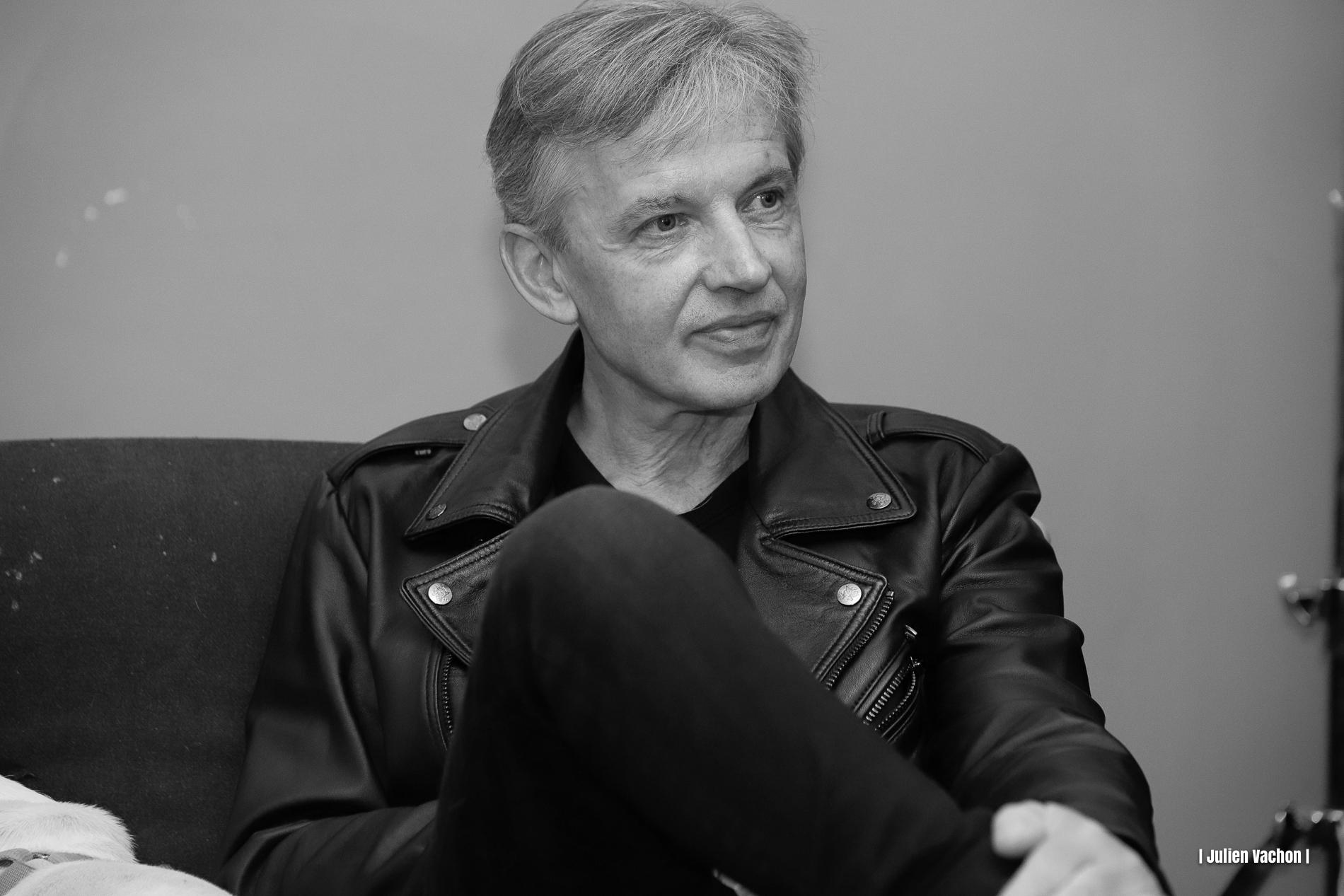 Pascal Trogoff