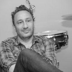 Marc Zisman - Qobuz