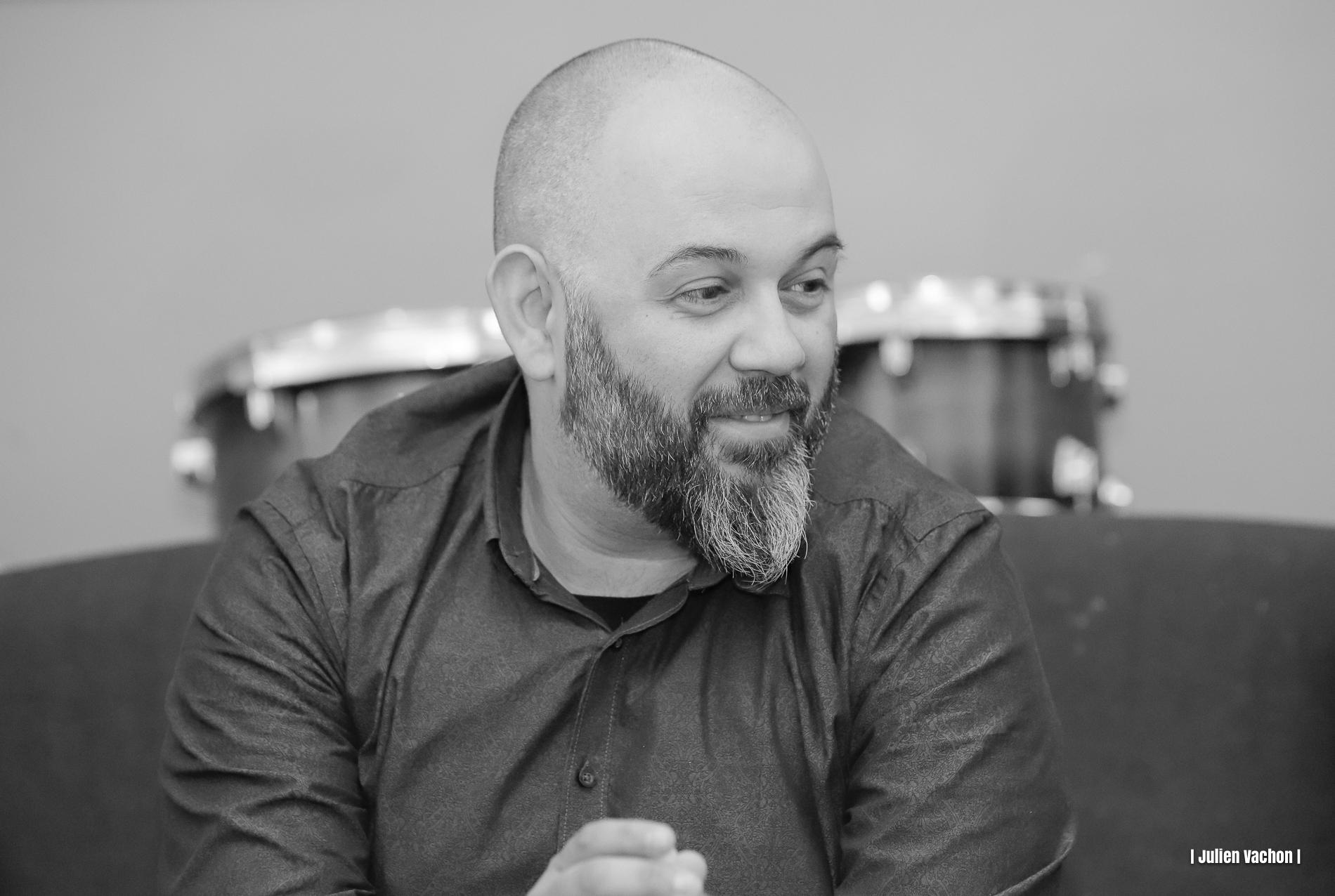 Michael Germond - La Factory