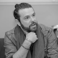 Sébastien Lafargue - Autour de Lucie