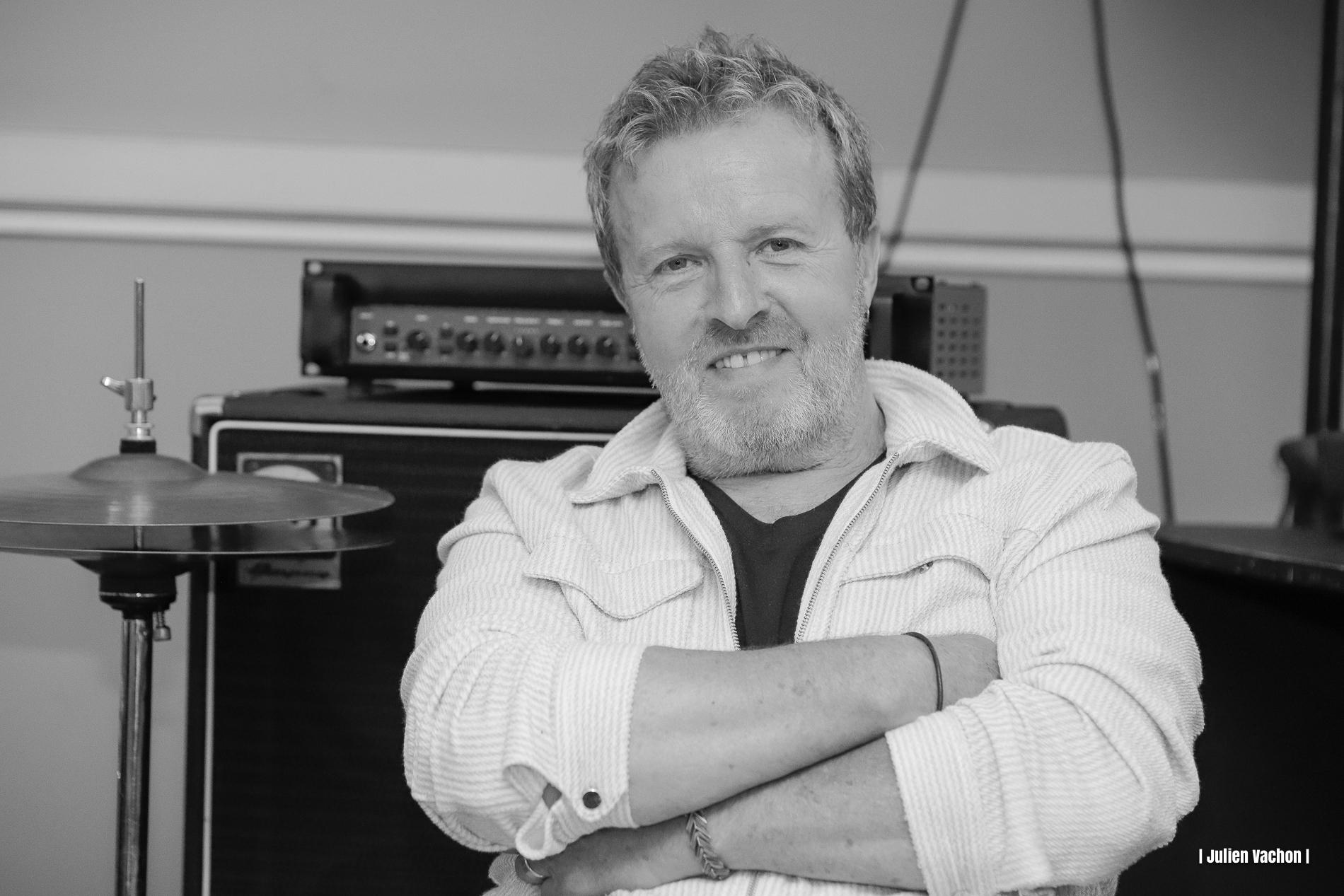 Jean-Claude Barens - Producteur