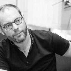 Nicolas Bouvard - Virgin Radio France