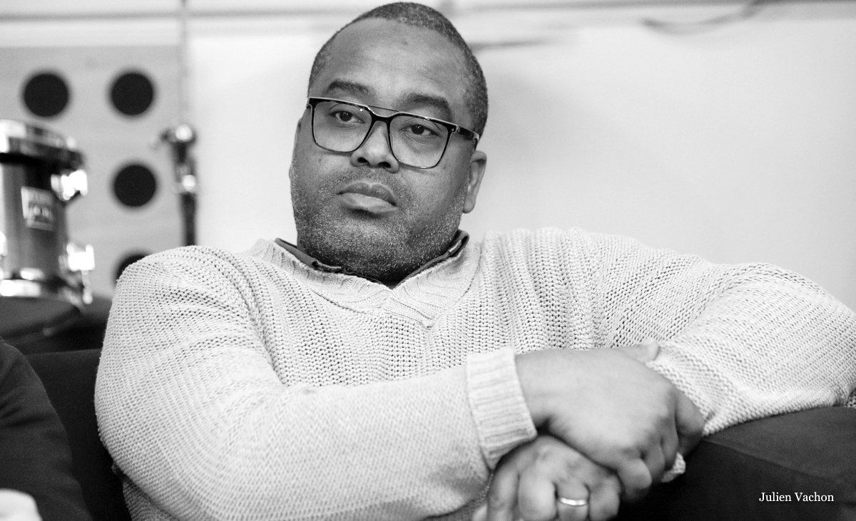 Arnaud Houndjo – La Place Centre culturel Hiphop