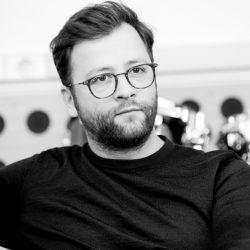 Jules Schultheis - Programmateur musical