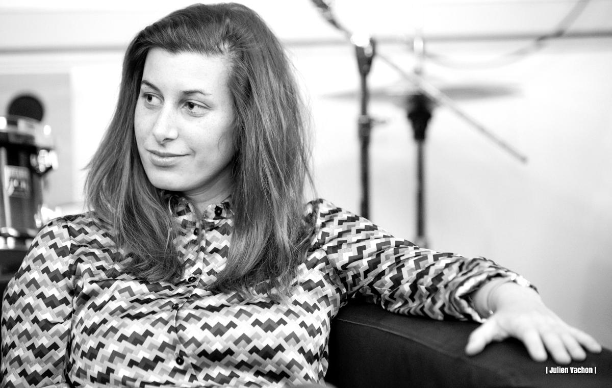 Ioanna Nikas - Gérard Drouot Productions