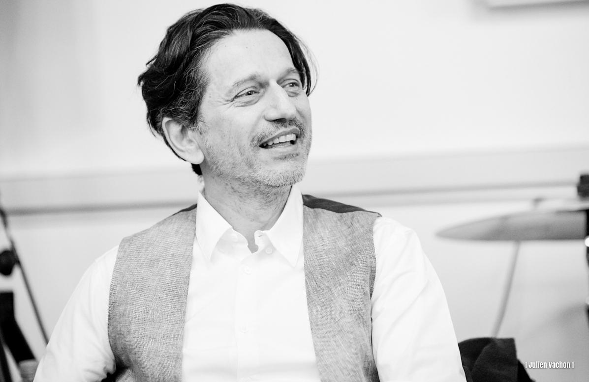 François Welgryn - Auteur & Editeur de chansons