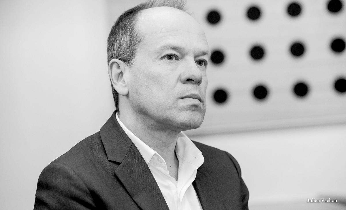 Marc-Olivier Deblanc - Barnett Avocats