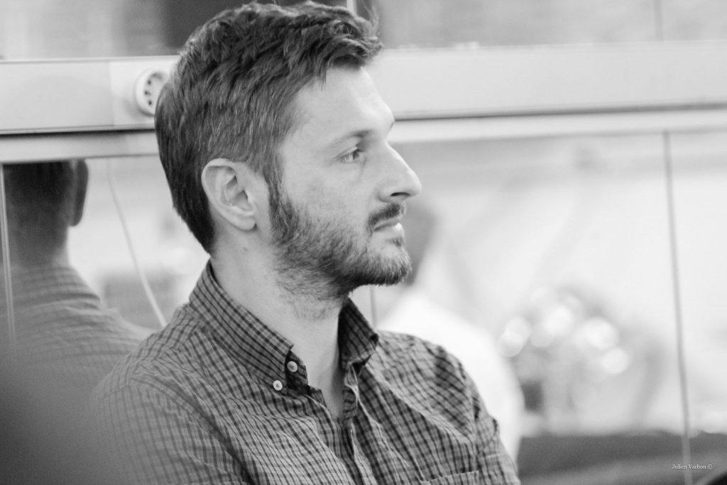 Eric Phélippeau – Président de By Agency Group