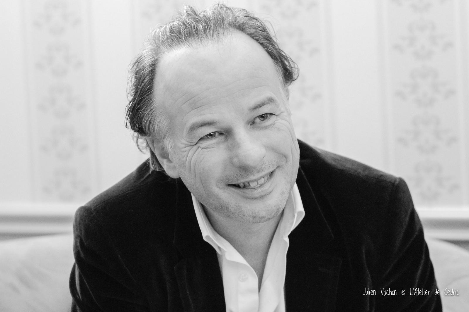 Jean-Félix Choukroun - Directeur Marketing SACEM