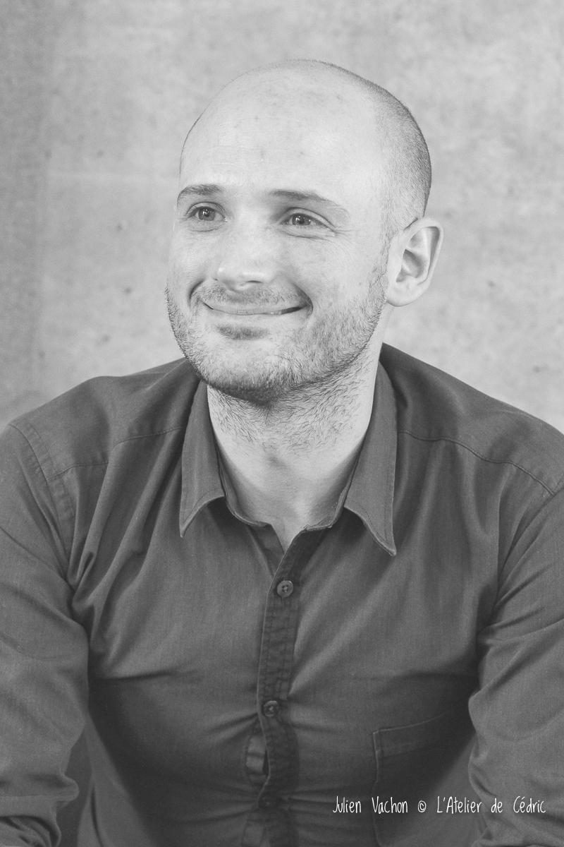 Dylan Guillou - Label Manager chez Hé Ouais Mec Productions