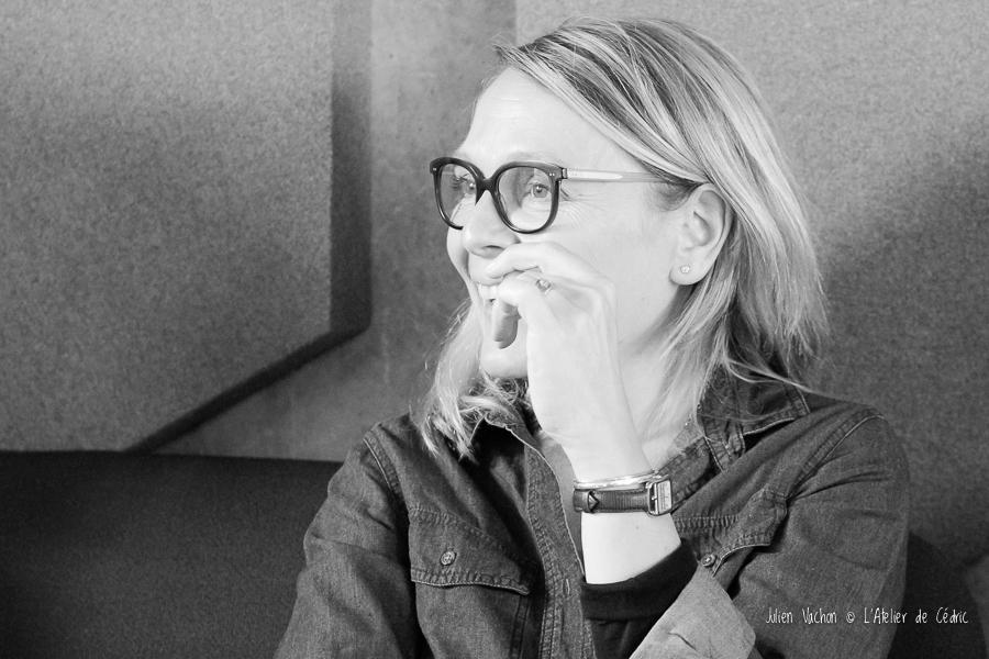 Marion Richeux - Management artistique LA PERCÉE