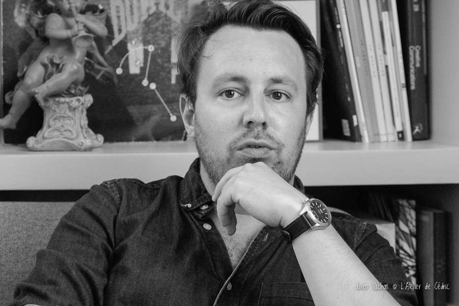 Michaël Buffon - Warner Chappell Music France