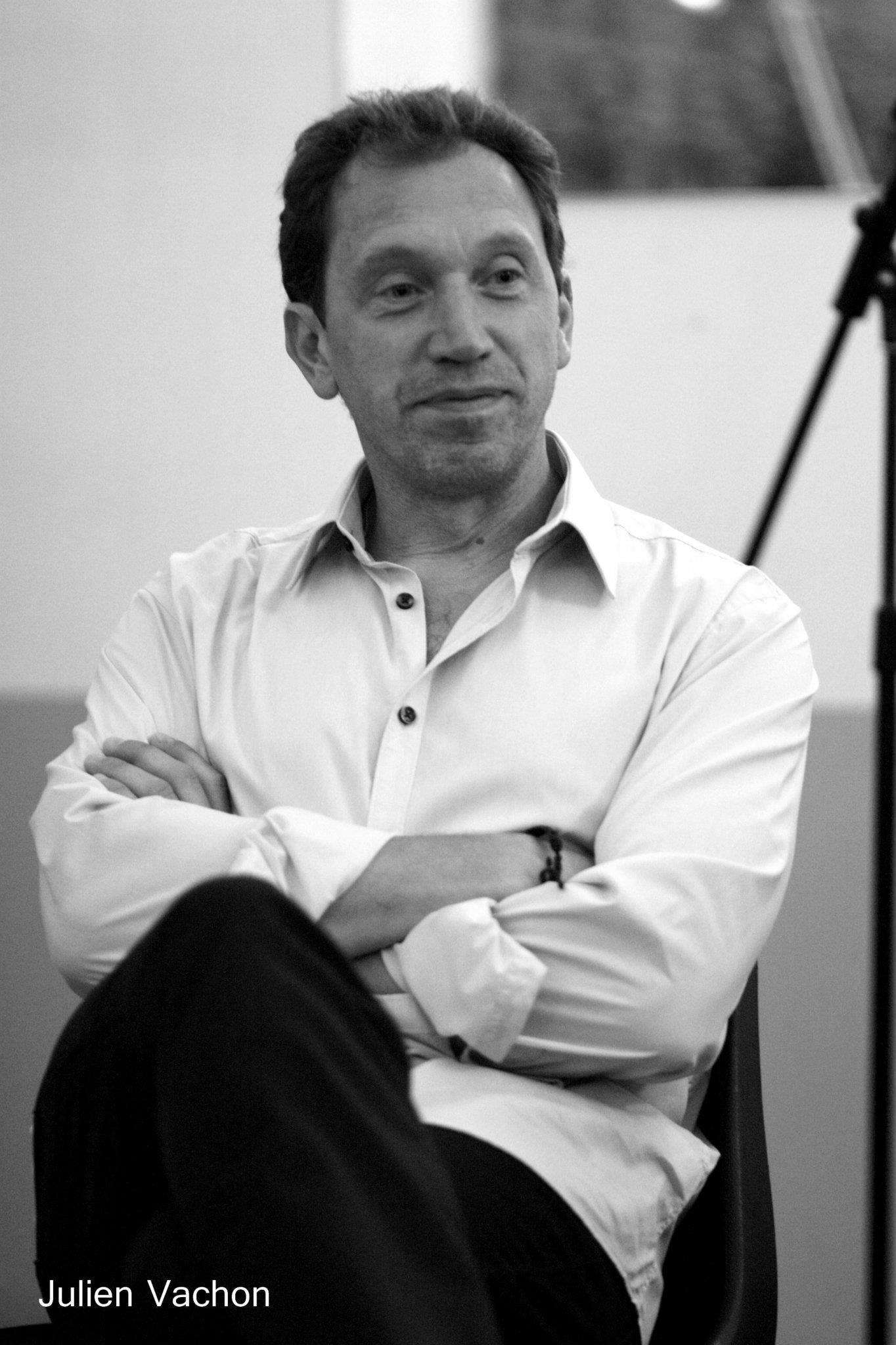 Thierry Sforza