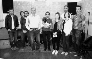 L'Atelier de Cédric avec Nicolas Galibert – Président @ Sony ATV Music Publishing France