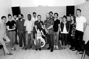 L'Atelier de Cédric avec Laurent Rossi – Jive Epic / Sony Music France