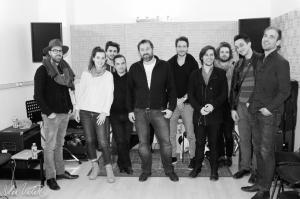L'Atelier de Cédric avec Gilles Collot – Sony ATV Music Publishing France