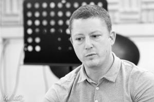 Vincent Blaviel – Jive Epic France / Sony Music France