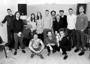 L'Atelier de Cédric avec Vincent Blaviel – Jive Epic France / Sony Music France