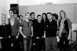 L'Atelier de Cédric avec Alex Nebout – East West / Warner Music France