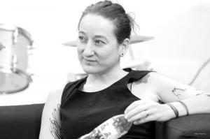Elodie Filleul - Manager d'Artistes