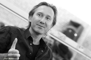 Philippe Russo – Columbia / Sony Music France