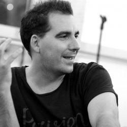 Antoine Ressaussière – Universal Music Publishing France
