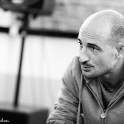 Fabrice Laffon – Le Divan du Monde