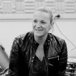 Elodie Suigo – France Bleu / Radio France