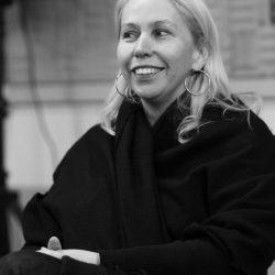 Sandrine Runser-Thiefine – Warner Chappell Music France