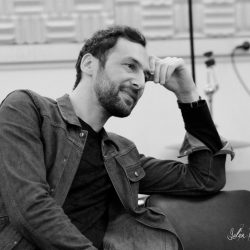 Olivier Coursier – AaRON