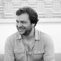 Jérôme Bonnetin – Le Mouv' / Radio France