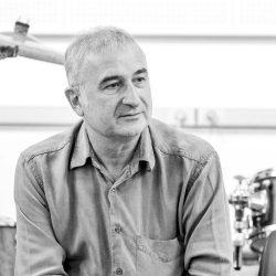 Bertrand Coqueugniot – Washi Washa