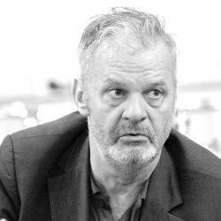 Frank Darcel
