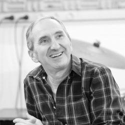 Michel Amsellem - Pianiste, Compositeur, Arrangeur, Directeur musical Français