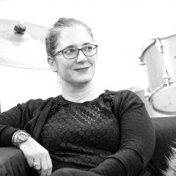 Delphine Bourgeois - SACEM