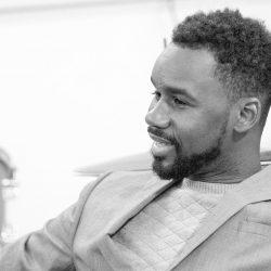 Ibrahima Diallo - iDéart Agency